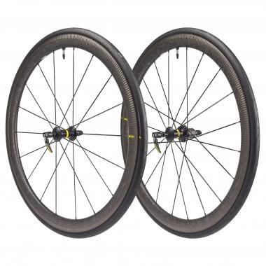 e6852fc67a7 MAVIC COSMIC PRO CARBON UST 700x25c Clincher Wheelset Tour de France
