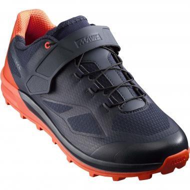 Chaussures VTT MAVIC XA ELITE Bleu/Orange