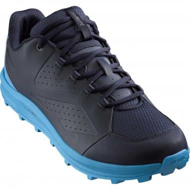 Chaussures VTT MAVIC XA Bleu 2019