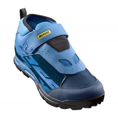 Chaussures VTT MAVIC DEEMAX ELITE Bleu