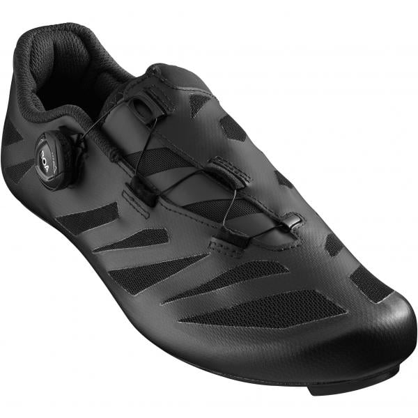 Noir Chaussures Ultimate Probikeshop Cosmic Route Sl Mavic 2019 WH92DIE