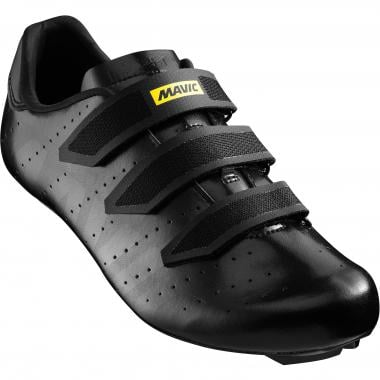 Rennrad-Schuhe MAVIC COSMIC Schwarz 2019