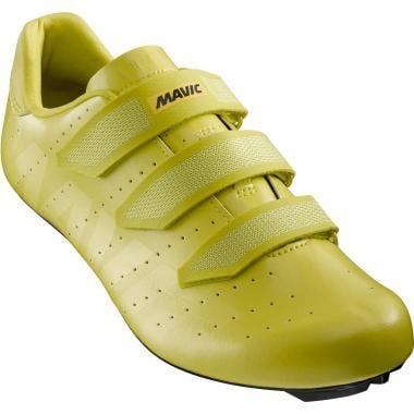 Chaussures Route MAVIC COSMIC Jaune