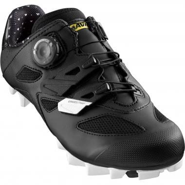 Chaussures VTT MAVIC SEQUENCE XC ELITE Femme Noir