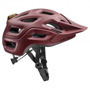MTB-Helm MAVIC CROSSRIDE Rot