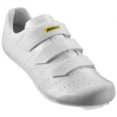 Chaussures Route MAVIC COSMIC Blanc
