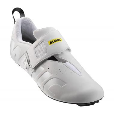 Chaussures Triathlon MAVIC COSMIC ELITE TRI Blanc