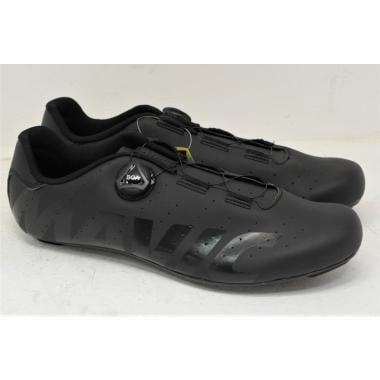 CDA - Chaussures Route MAVIC COSMIC BOA Noir - Taille 44 2/3