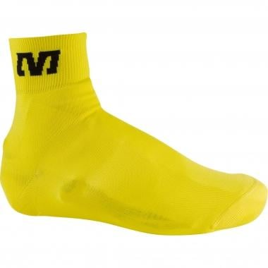 Couvre-Chaussures MAVIC KNIT Jaune