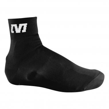 Couvre-Chaussures MAVIC KNIT Noir