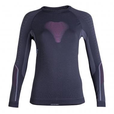 Sous-Vêtement Technique UYN VISYON Femme Manches Longues Violet
