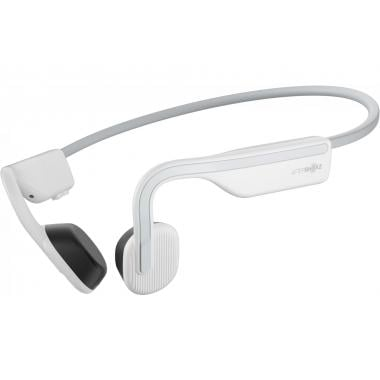 Casque Bluetooth AFTERSHOKZ OPEN MOVE Blanc