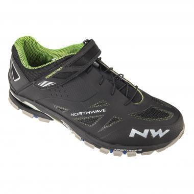 Chaussures VTT NORTHWAVE SPIDER 2 Noir