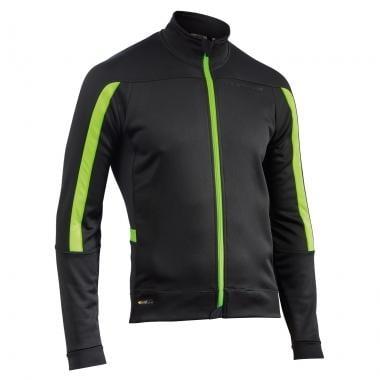 NORTHWAVE SONIC SP Jacket Black/Neon Green