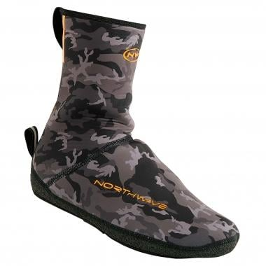 Cubrezapatillas NORTHWAVE NEW HUSKY Camuflaje