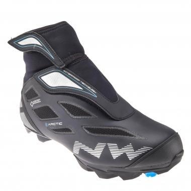 Chaussures VTT NORTHWAVE CELSIUS ARTIC 2 GTX Noir/Bleu