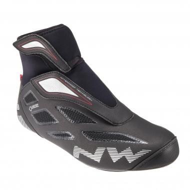 Sapatos de Estrada NORTHWAVE FAHREINHEIT 2 GTX Preto