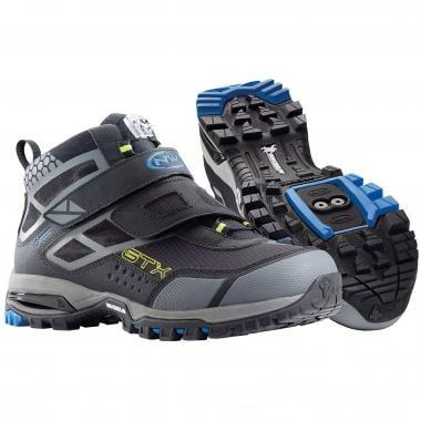 Chaussures VTT NORTHWAVE GRAN CANION 2S GTX Noir/Anthracite