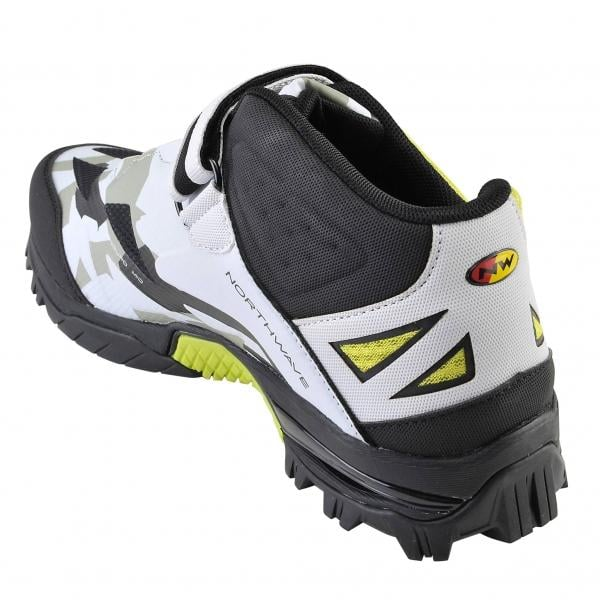 chaussures vtt northwave enduro mid pro model cg camo  noir
