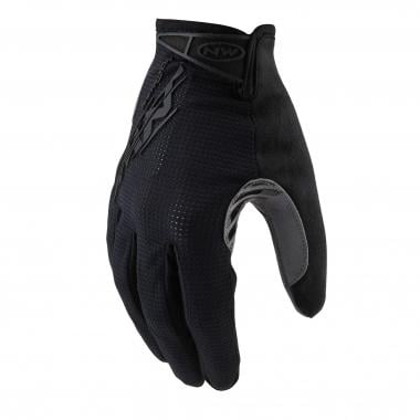Guantes NORTHWAVE MTB AIR 2 FULL Negro 2016