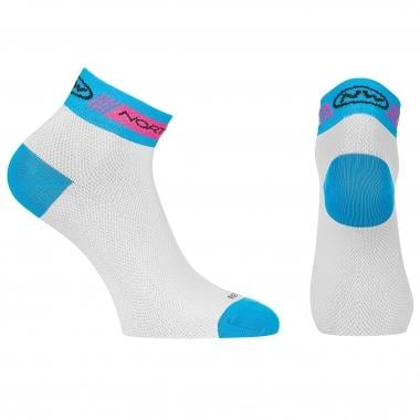 NORTHWAVE PEARL Women's Socks White/Blue 2016