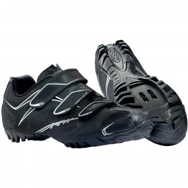 Chaussures Cyclotourisme NORTHWAVE TOURING 3S Noir 2016
