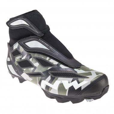 Zapatillas MTB NORTHWAVE CELSIUS 2 GTX Camuflaje reflectante/Negro