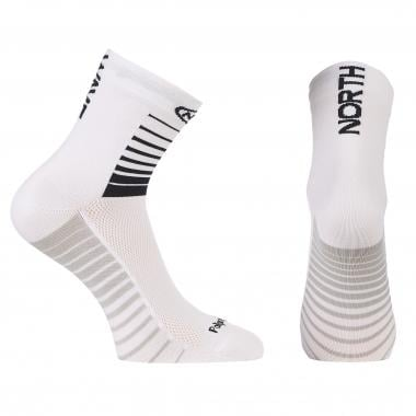Chaussettes NORTHWAVE SONIC Blanc 2017