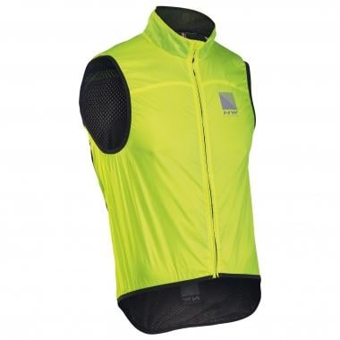 Gilet NORTHWAVE BREEZE 2 Jaune 2017