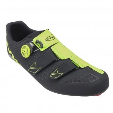 Chaussures Route NORTHWAVE PHANTOM CARBON Noir 2017