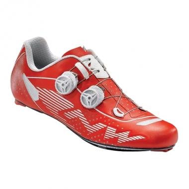 Zapatillas Carretera NORTHWAVE EVOLUTION PLUS Rojo 2017
