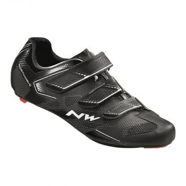 Chaussures Route NORTHWAVE SONIC 2 Noir 2017