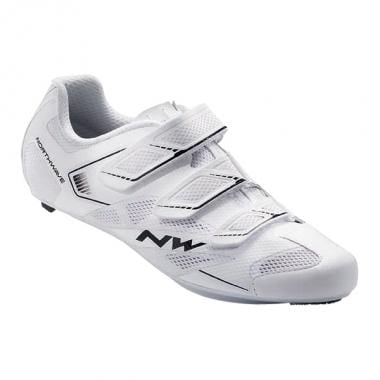 Zapatillas Carretera NORTHWAVE SONIC 2 Blanco 2017