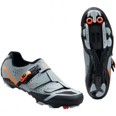 Chaussures VTT NORTHWAVE SCREAM SRS Gris 2017