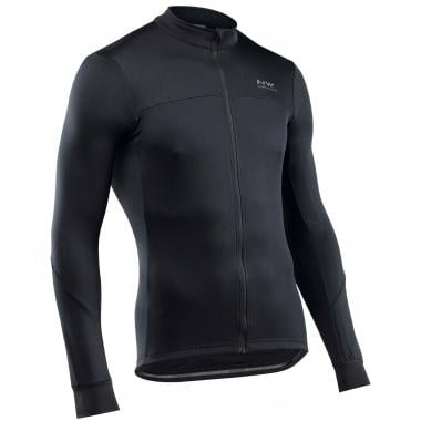 Maillot NORTHWAVE FORCE 2 Manches Longues Noir