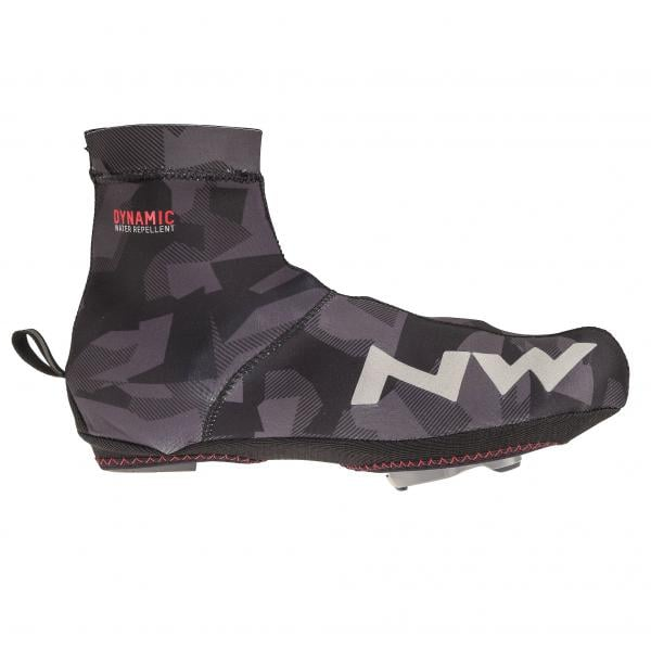 Cubrezapatillas Northwave Dynamic Winter Camuflaje - Talla: L (41-43) v5B72S8