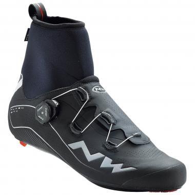 Chaussures Route NORTHWAVE FLASH GTX Noir