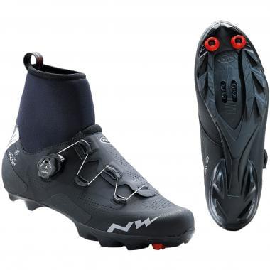 Chaussures VTT NORTHWAVE RAPTOR ARCTIC GTX Noir