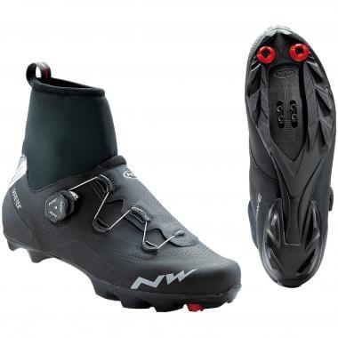 MTB-Schuhe NORTHWAVE RAPTOR GTX Schwarz