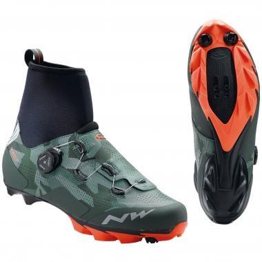 Chaussures VTT NORTHWAVE RAPTOR GTX Camo