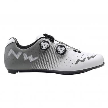 Chaussures Route NORTHWAVE REVOLUTION Blanc