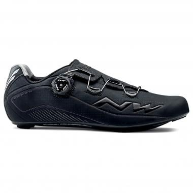 Chaussures Route NORTHWAVE FLASH 2 CARBON Noir