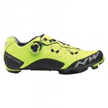 Chaussures VTT NORTHWAVE GHOST XCM Jaune