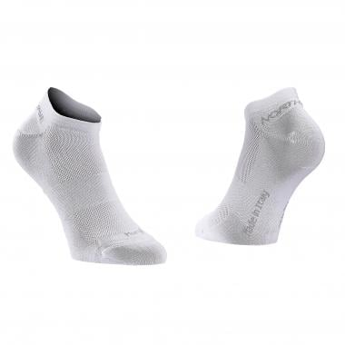 Chaussettes NORTHWAVE GHOST 2 Femme Blanc