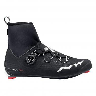 Rennrad-Schuhe NORTHWAVE EXTREME RR 2 GTX Schwarz