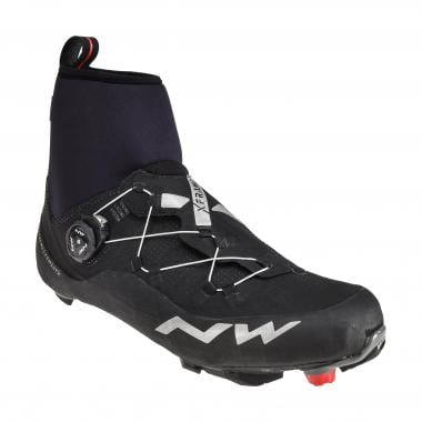 NORTHWAVE EXTREME XCM 2 GTW MTB Shoes Black