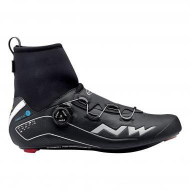 NORTHWAVE FLASH ARCTIC GTX Road Shoes Black
