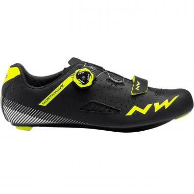 35//37 Sur-chaussures//Couvre-chaussures NORTHWAVE Core S COURTS-NEOPRENE-Noir