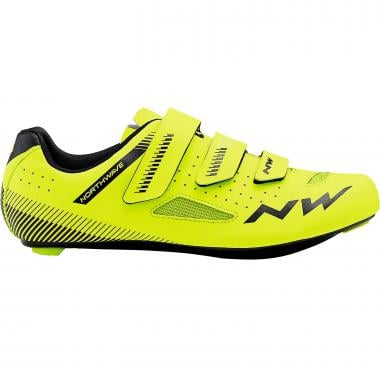 Chaussures Route NORTHWAVE CORE Jaune