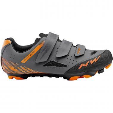 Chaussures VTT NORTHWAVE ORIGIN Gris/Orange